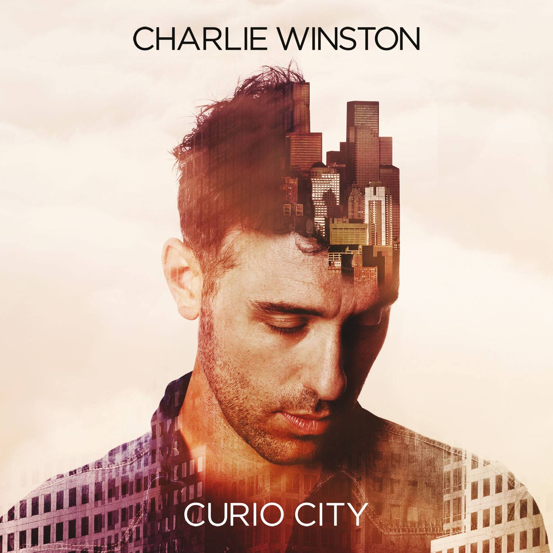 Charlie Winston Curio City