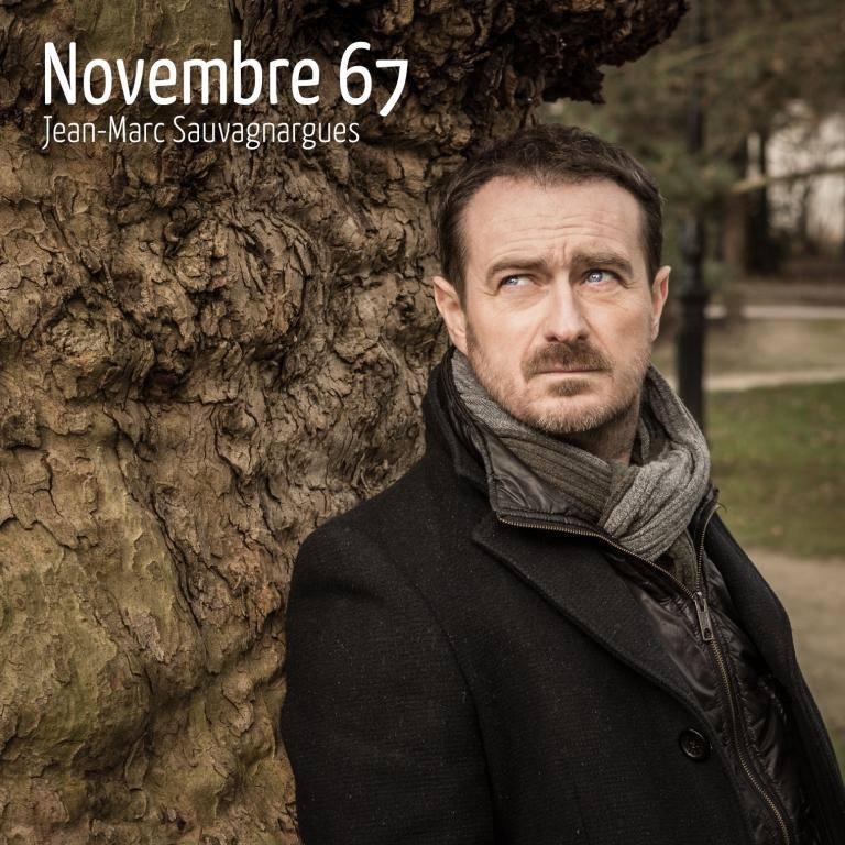 Jean-Marc Sauvagnargues
