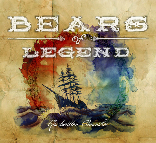 Bears of Legend