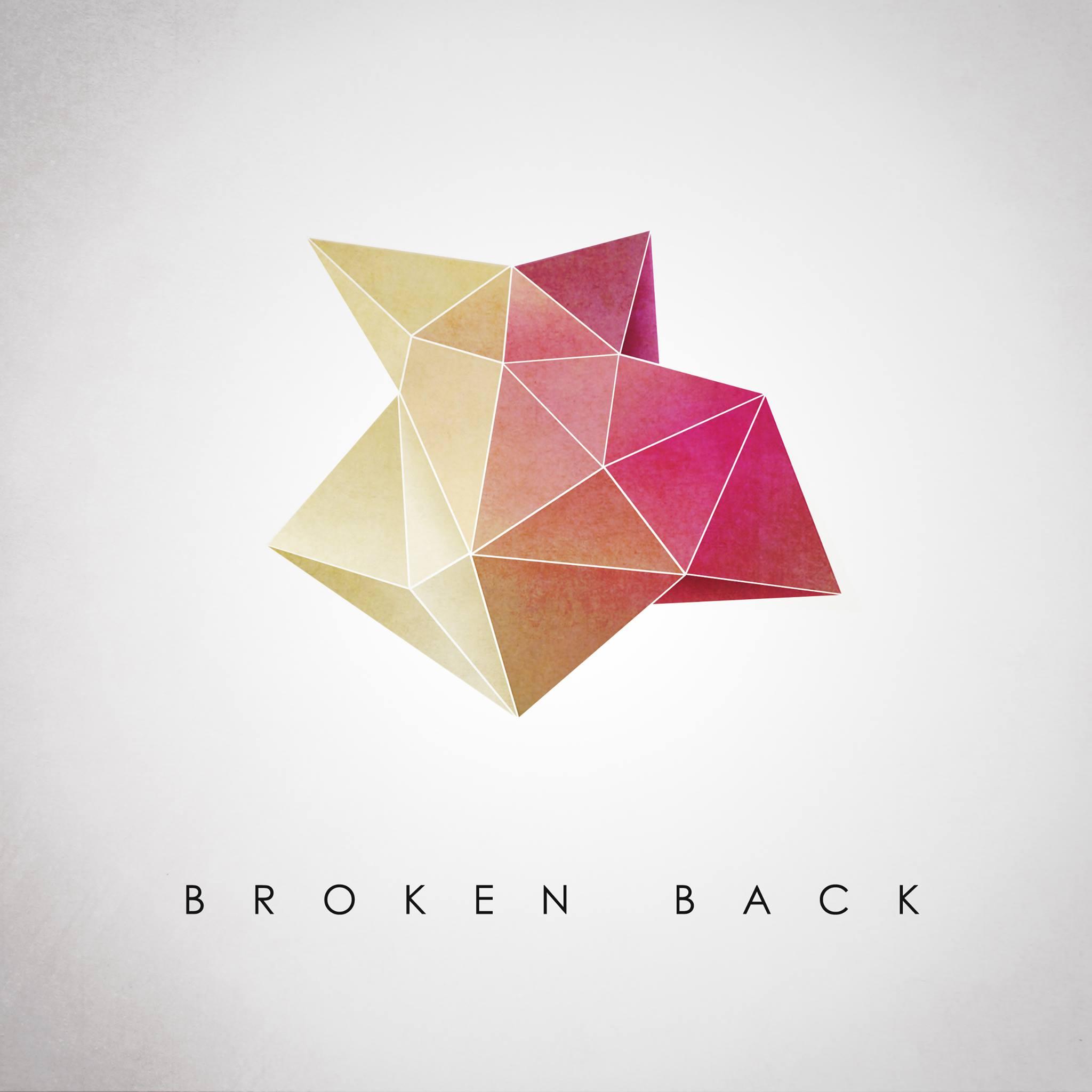 Borken Back