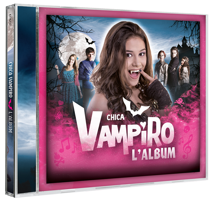 Chica Vampiro Saison 1 Episode 5 Gulli
