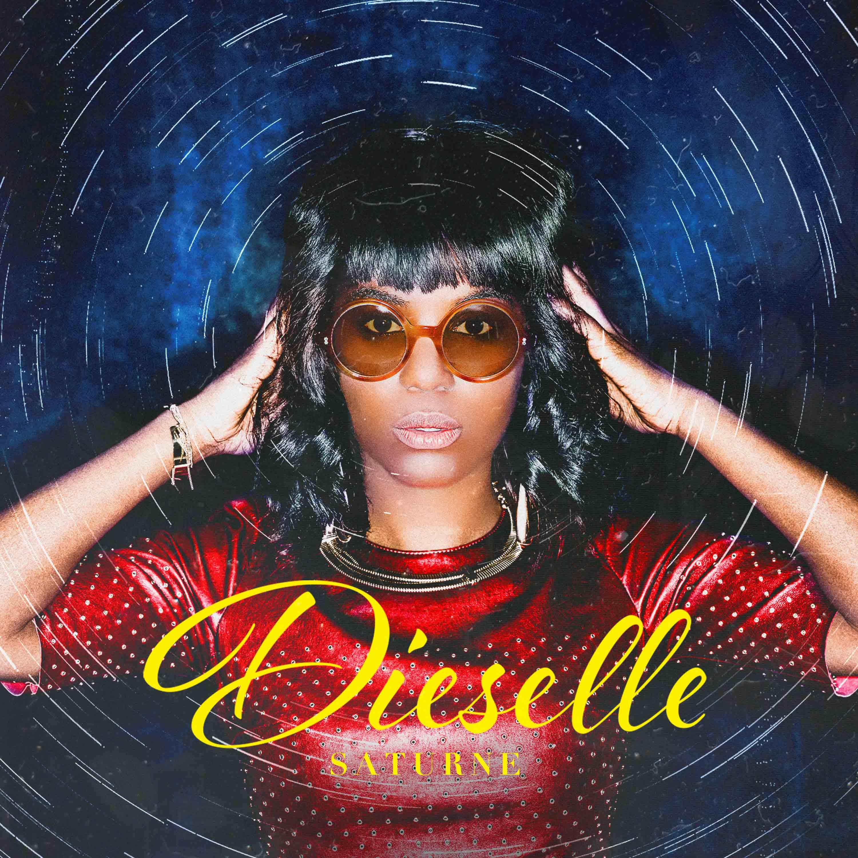 Cover Dieselle Saturne - album 2016