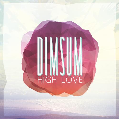 Cover_Dim Sum_High Love