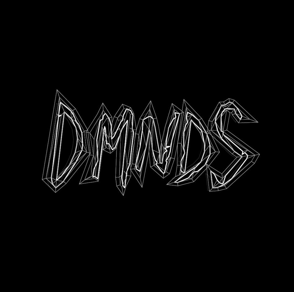 DMNDS Logo