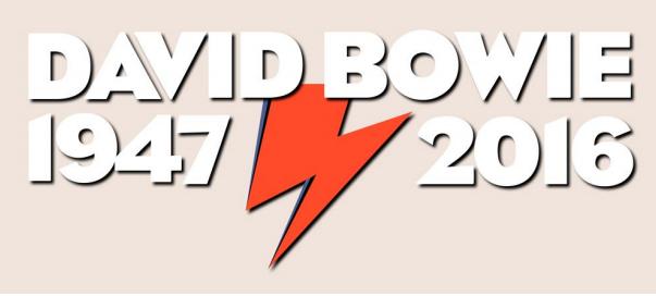 David Bowie RFM : MCM