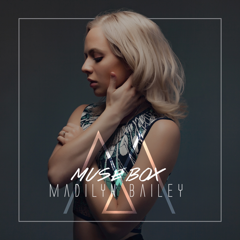 Madilyn Bailey - Album MUSE BOX mdef