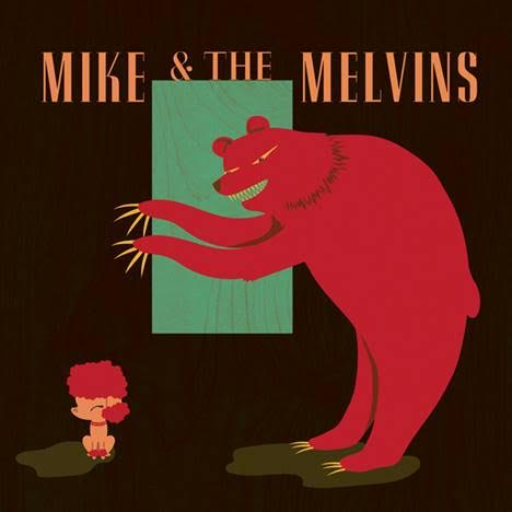Mike & The Melvins