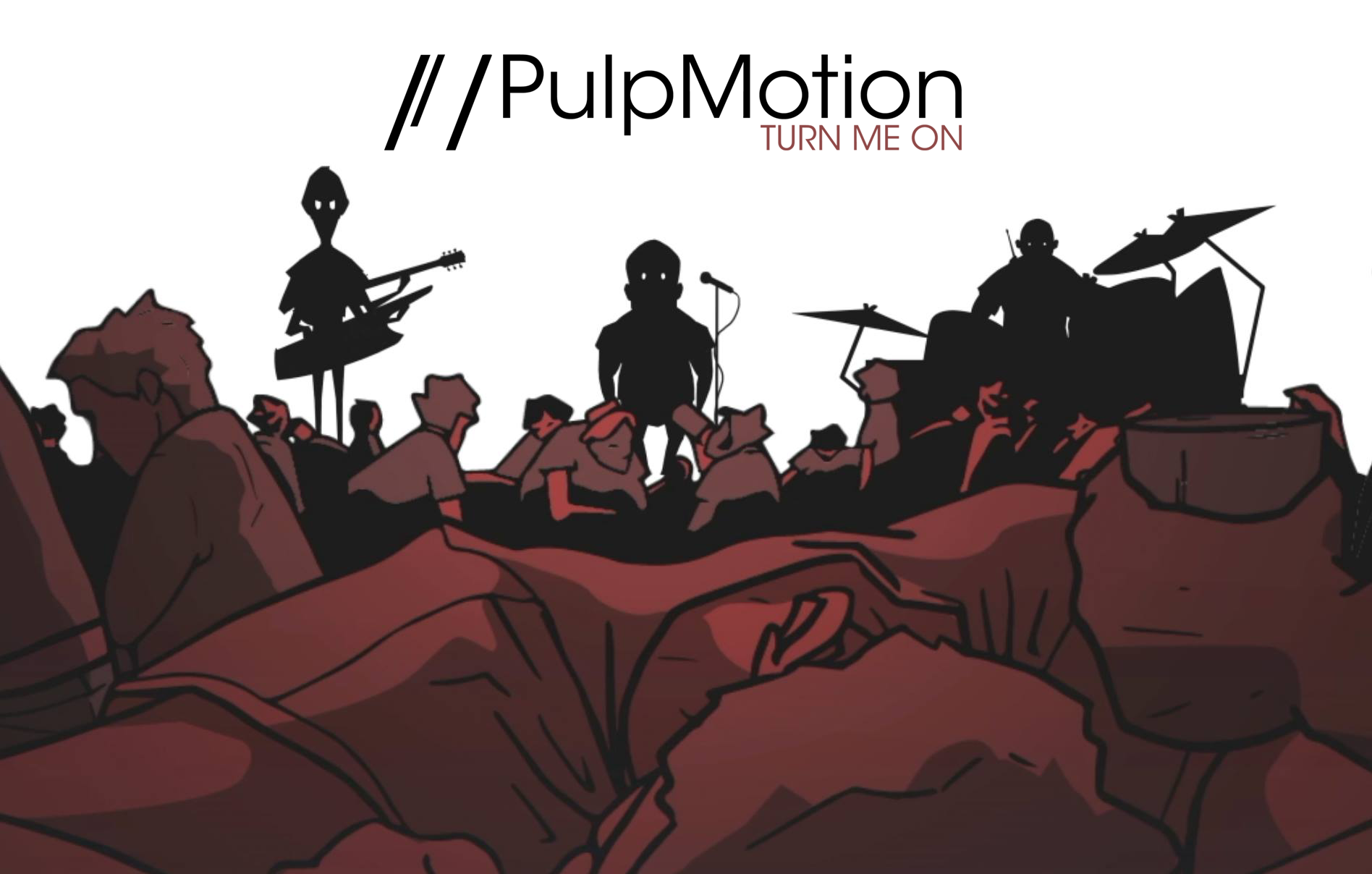 Pulp Motion