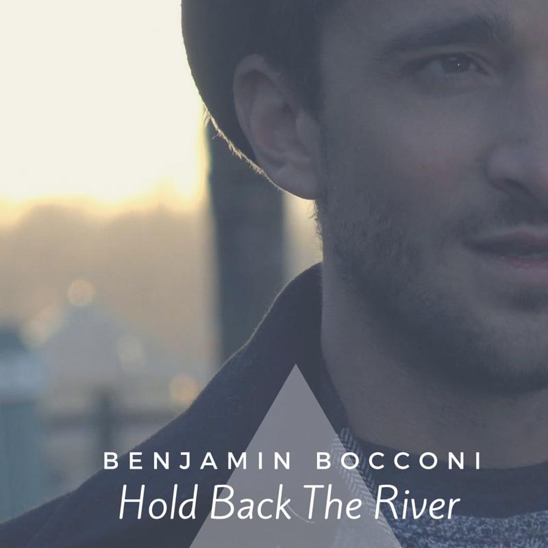 Benjamin Bocconi JustMusic.fr