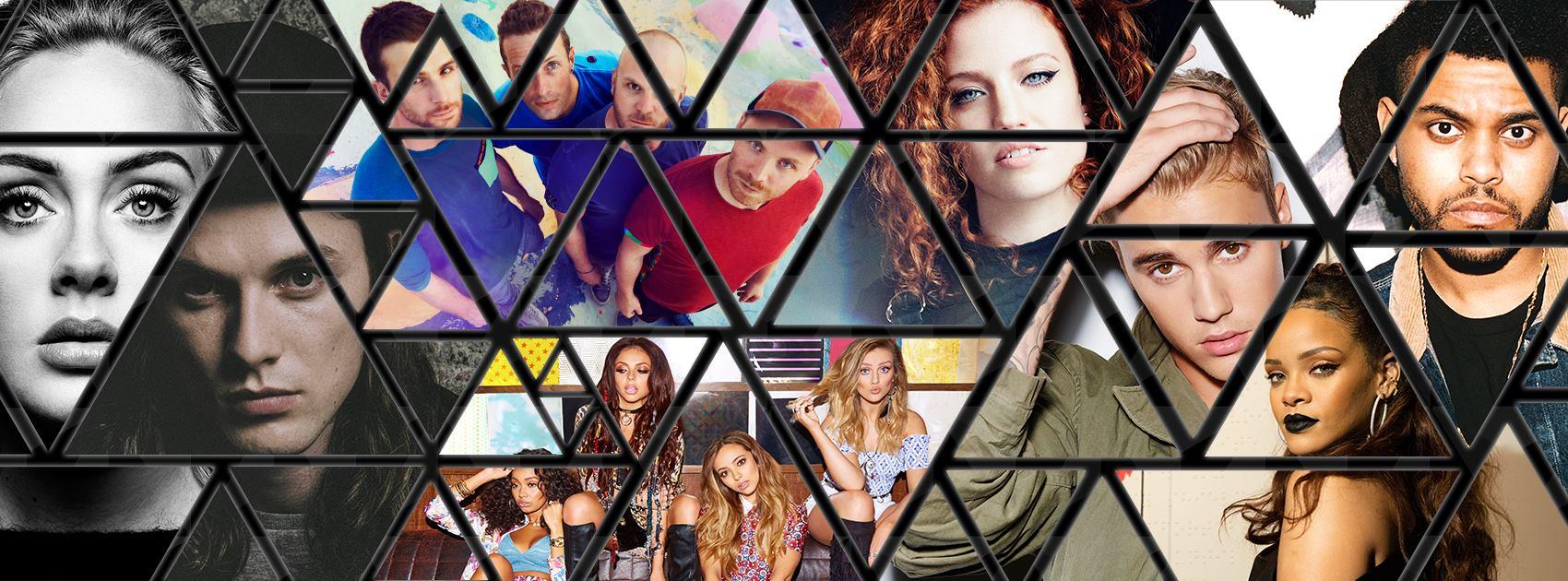 Brit Awards JustMusic.fr