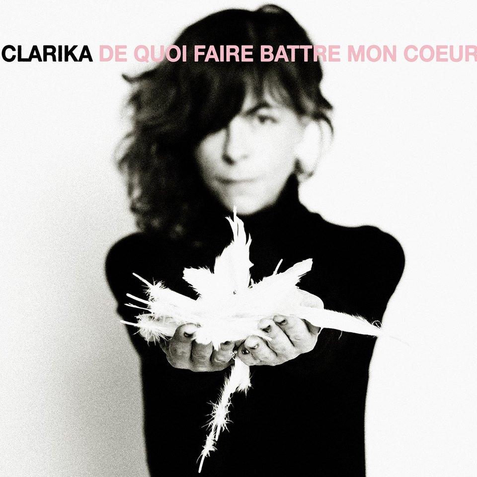 Clarika JustMusic.fr