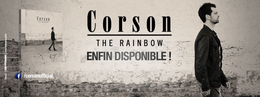 Corson JustMusic.fr