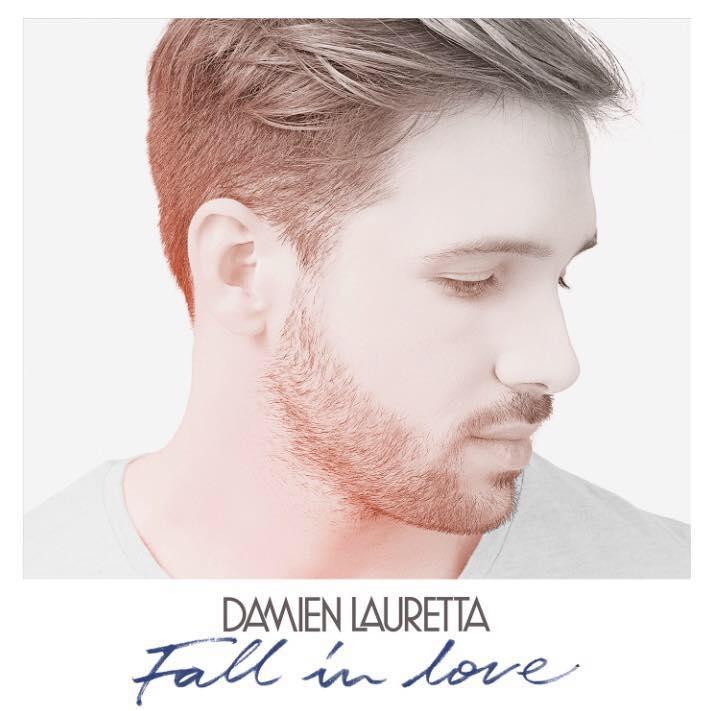 Damien Lauretta JustMusic.fr