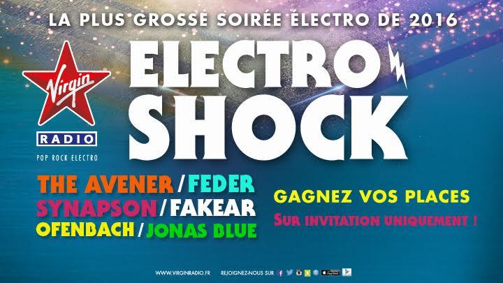 Electroshock JustMusic.fr