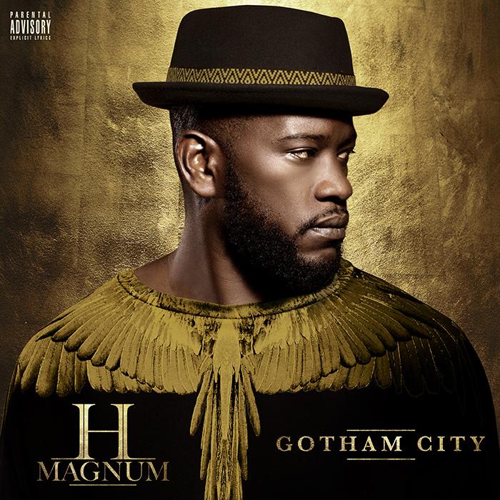 H Magnum JustMusic.fr