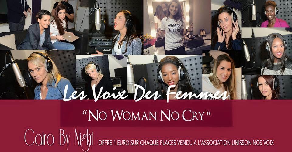 Les Voix Des Femmes JustMusic.fr