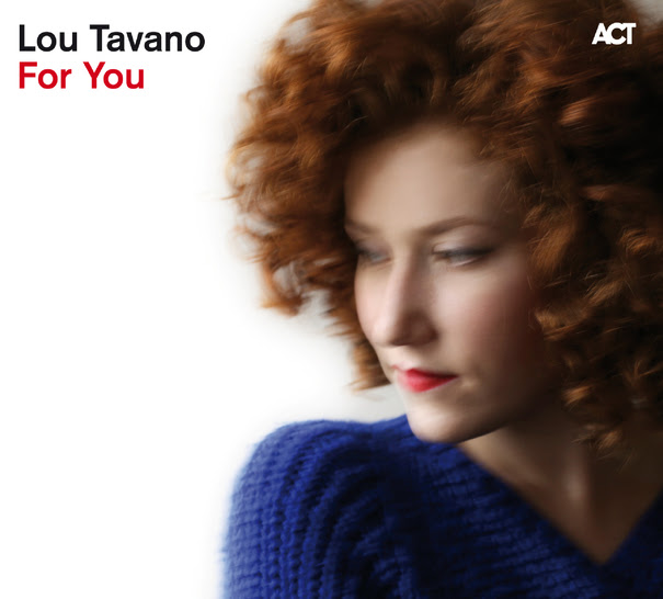 Lou Tavano JustMusic.fr