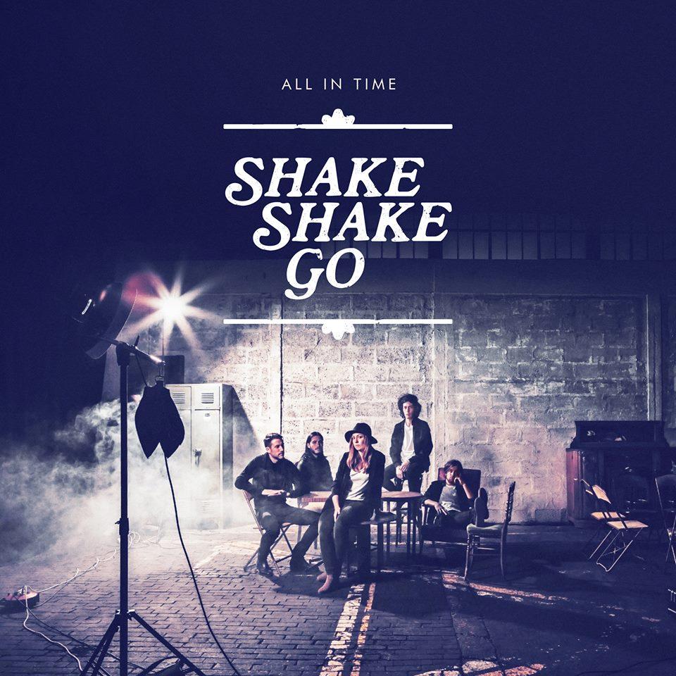 Shake Shake Go JustMusic.fr