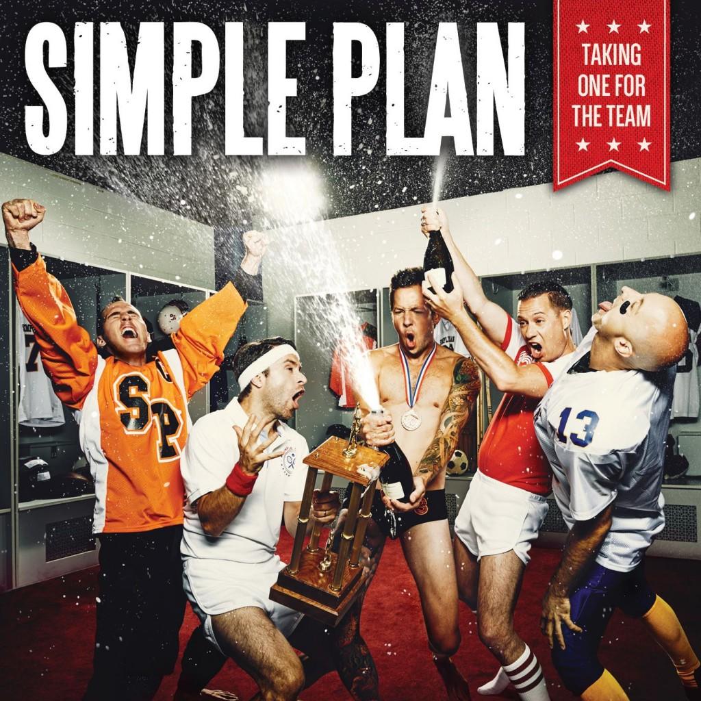 Simple Plan JustMusic.fr