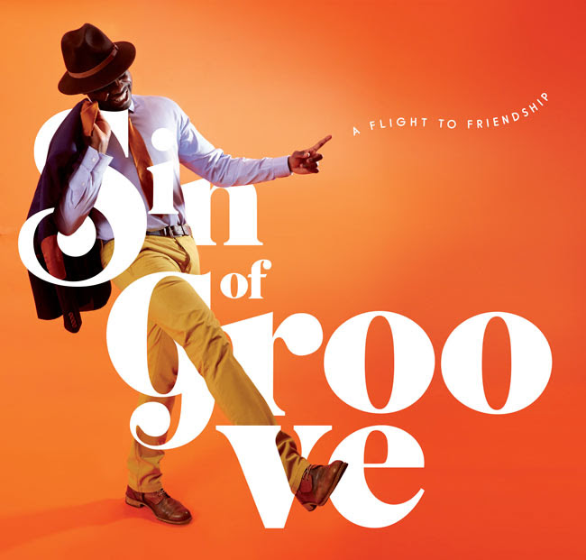 Sin of Groove JustMusic.fr