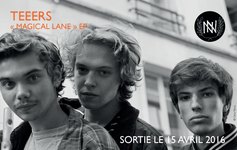 Teeers JustMusic.fr