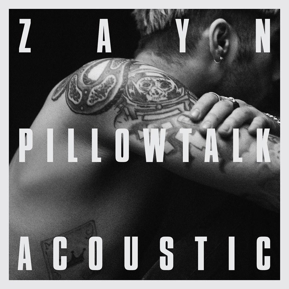 Zayn Pillowtalk JustMusic.fr