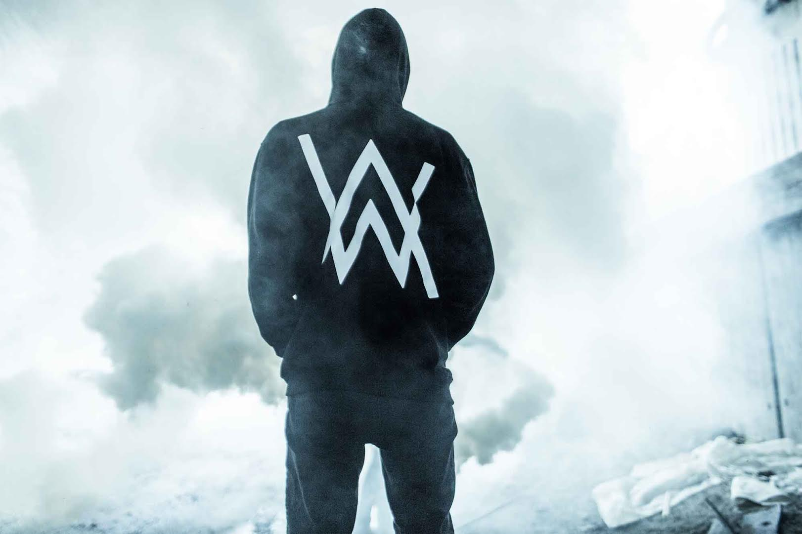 Alan Walker JustMusic.fr