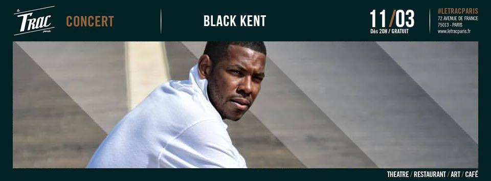 Black Kent 2