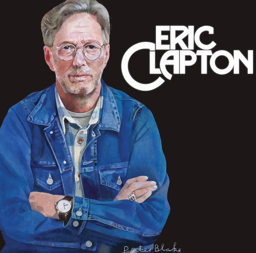 Eric Clapton JustMusic.fr