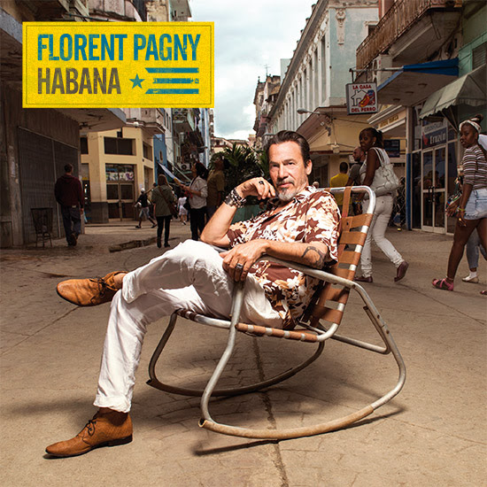 Florent Pagny JustMusic.fr