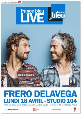 Fréro Delavega JustMusic.fr