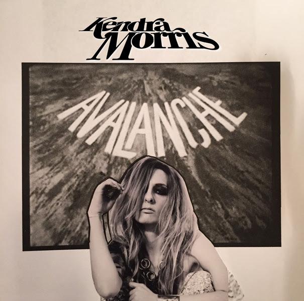 Kendra Morris JustMusic.fr