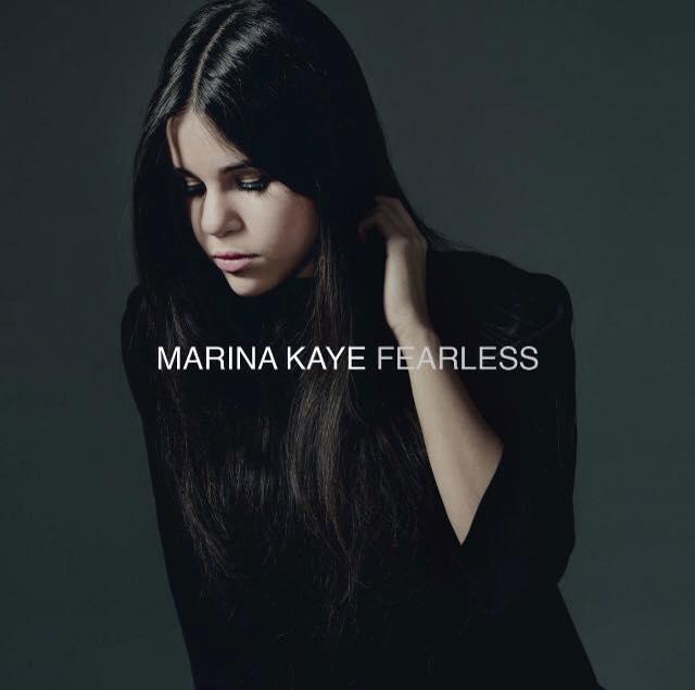 Marina Kaye JustMusic.fr