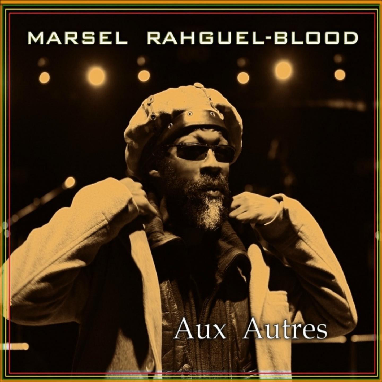 Marsel Rahguel-Blood