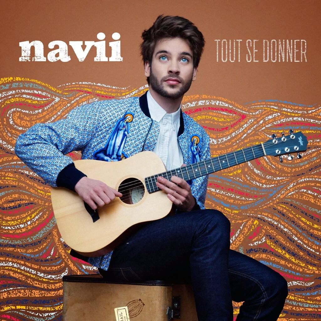 Navii Album JustMusic.fr