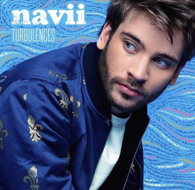 Navii Single JustMusic.fr