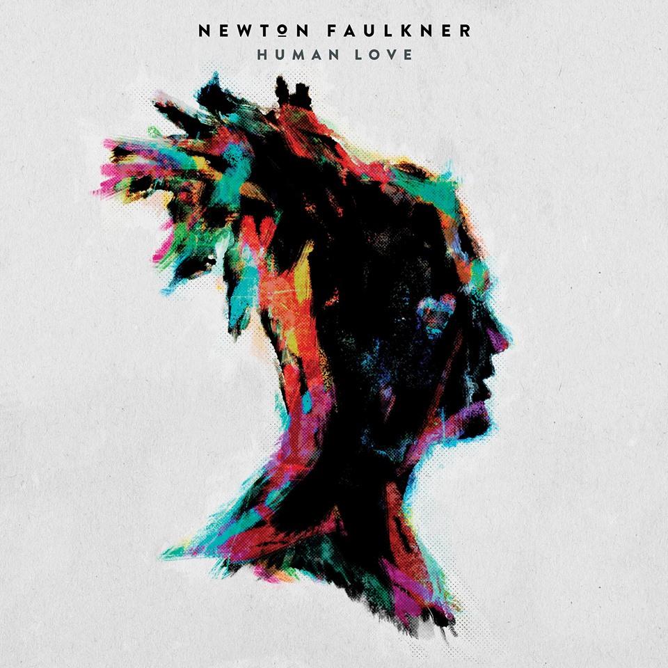 Newton Faulkner JustMusic.fr
