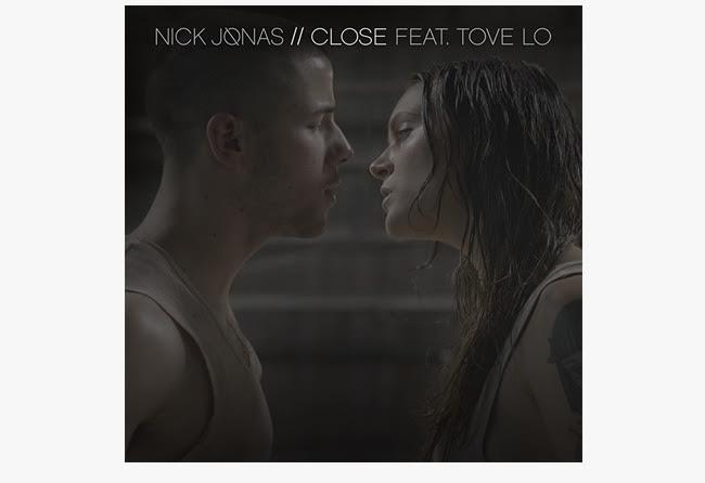 Nick Jonas feat. Tove Lo JustMusic.fr