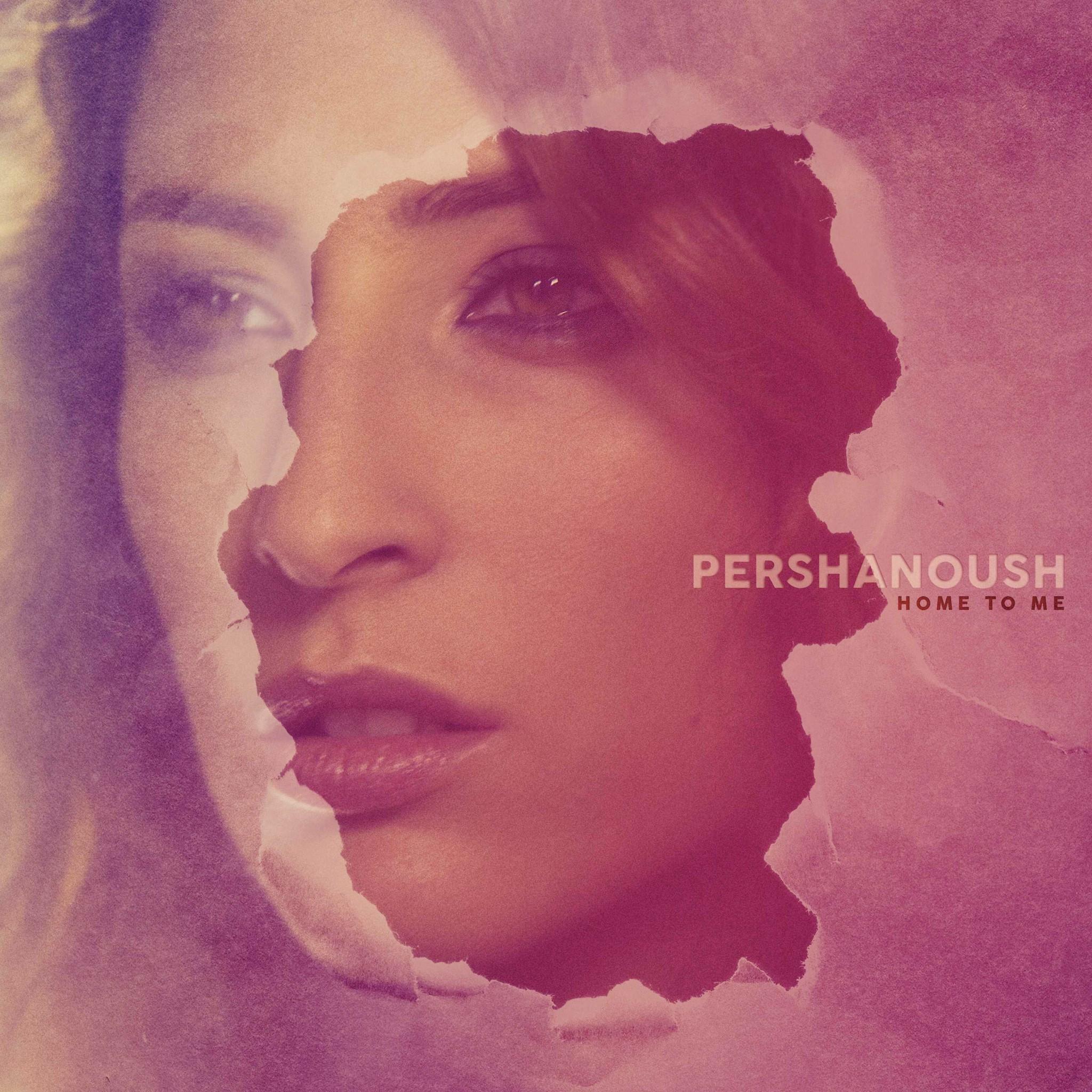 Pershanoush JustMusic.fr