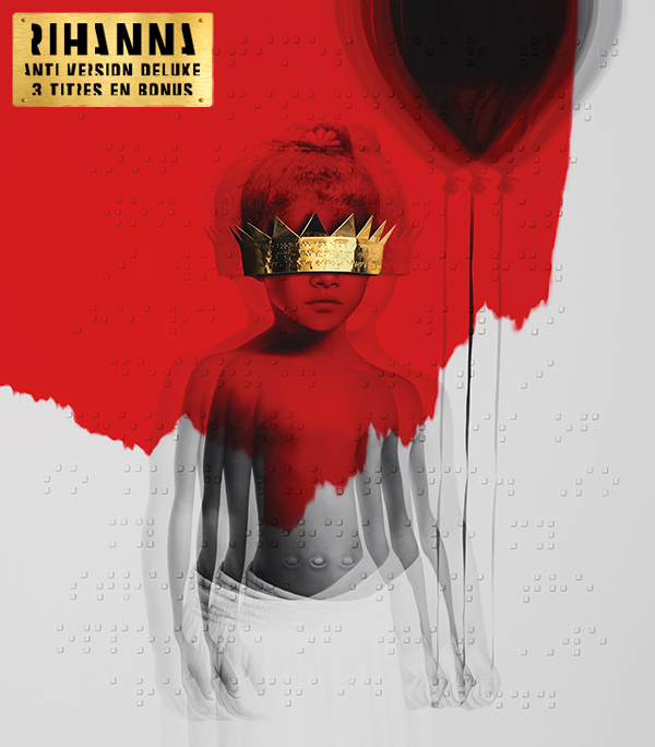 Rihanna JustMusic.fr