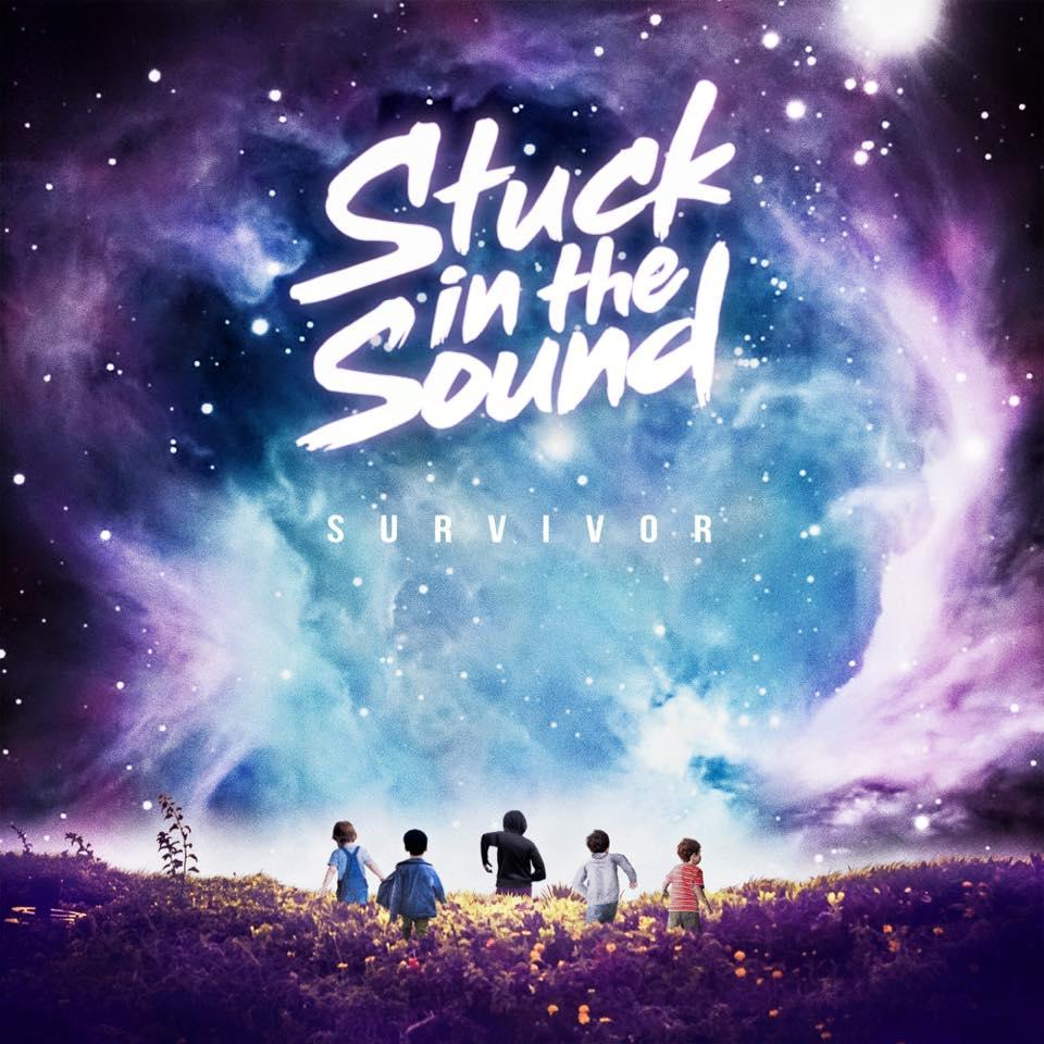 Stuck In The Sound - Survivor (Cover Album BD)