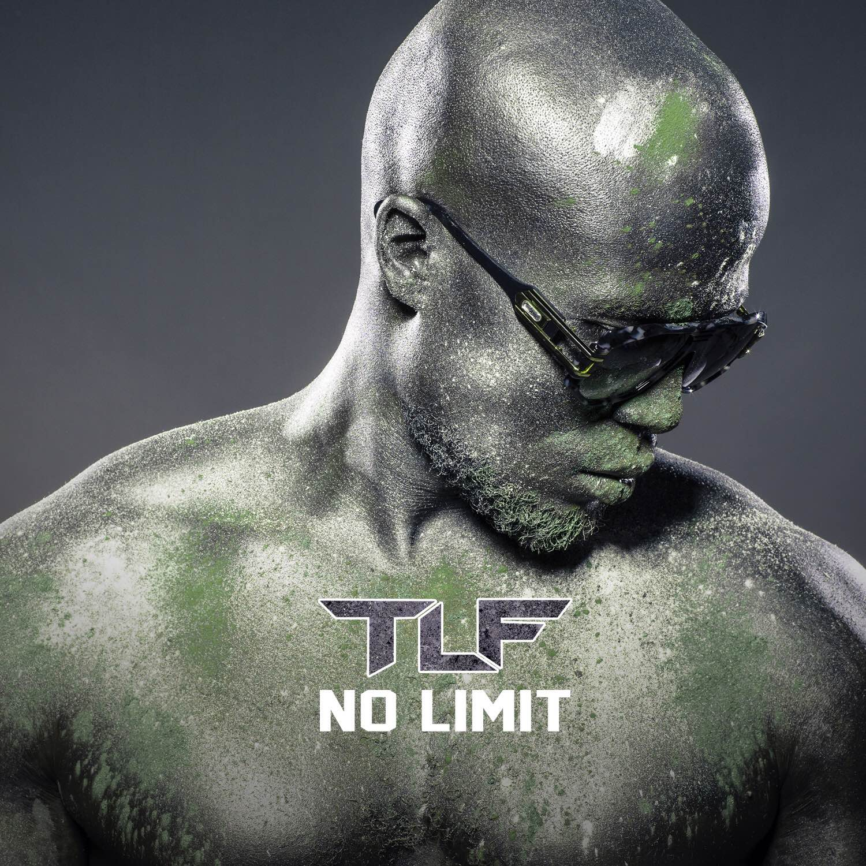 TLF - No Limit (Cover Album BD) JustMusic.fr