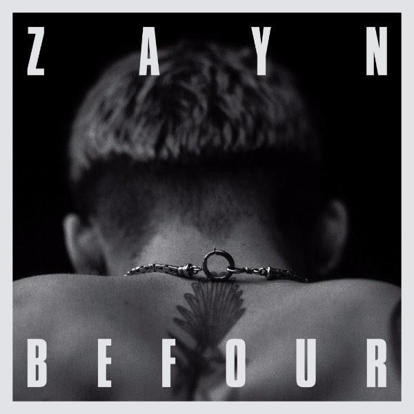 Zayn JustMusic.fr
