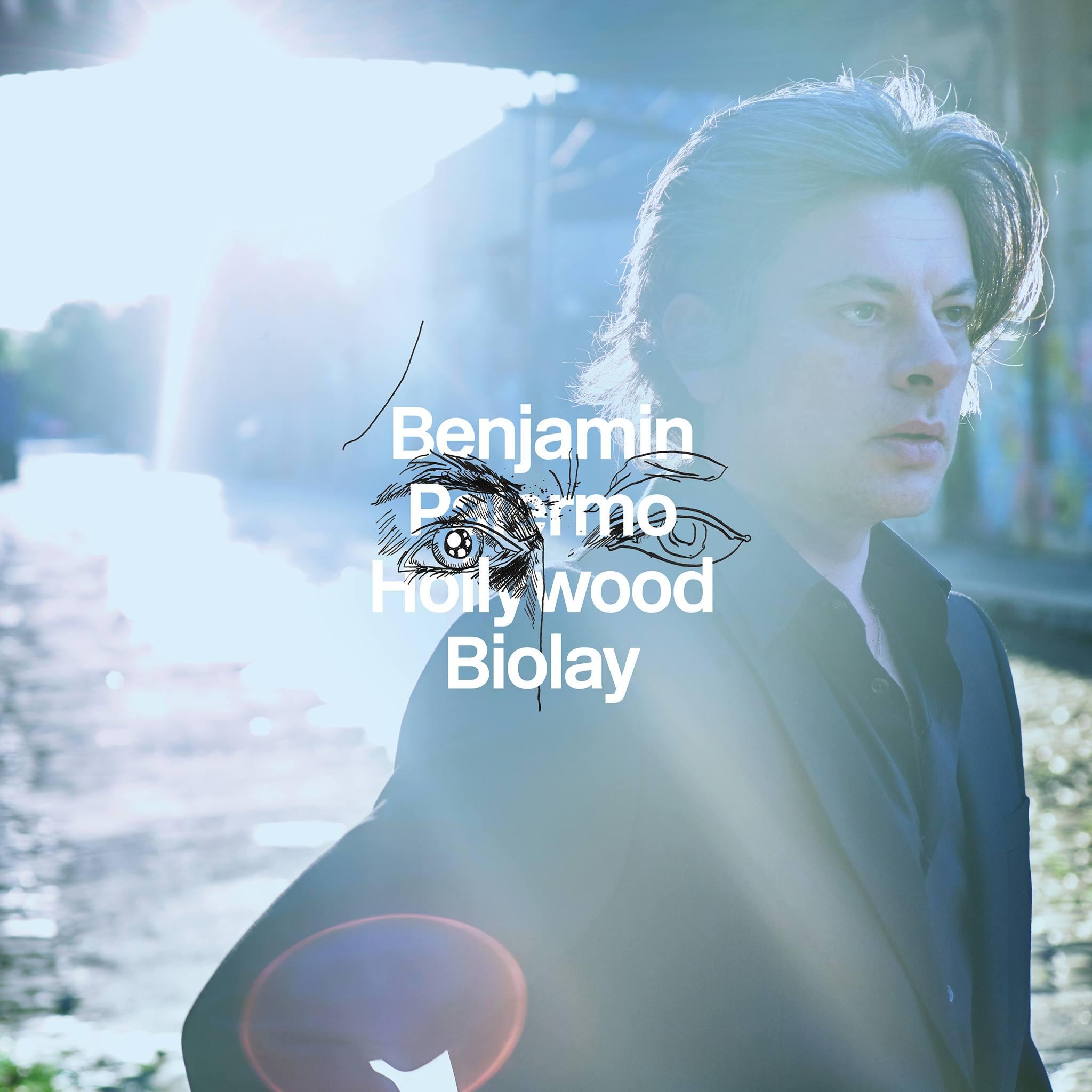Benjamin Biolay JustMusic.fr