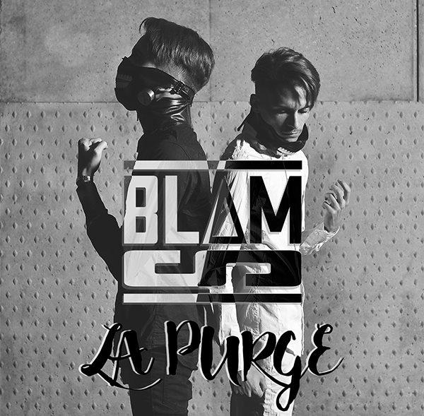Blam's JustMusic.fr