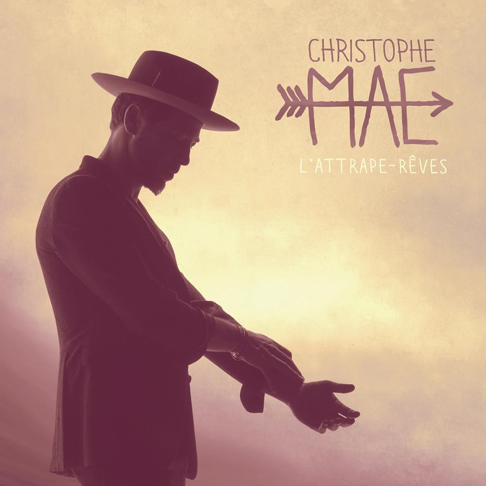 Christophe Maé JustMusic.fr