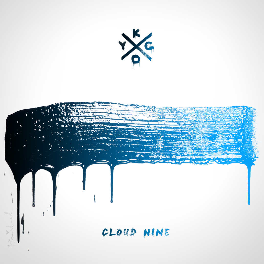 CloudNine COVER JustMusic.fr