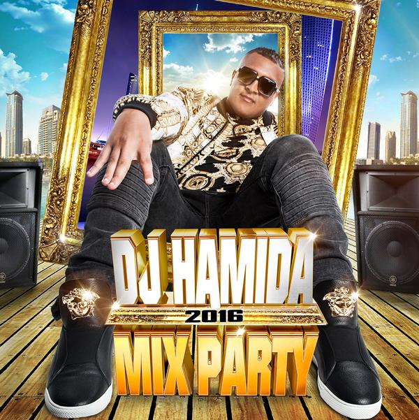 DJ Hamida JustMusic.fr