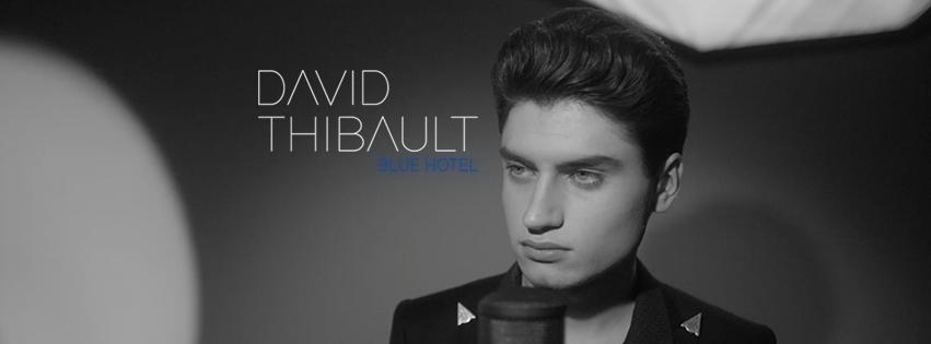 David Thibault JustMusic.fr