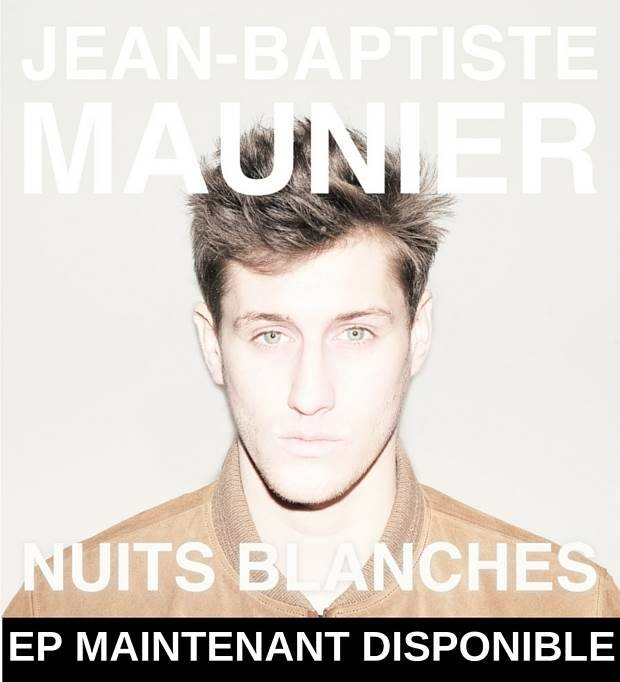 Jean-Baptiste Maunier JustMusic.fr
